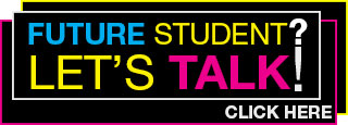 Future Student? Let's talk!